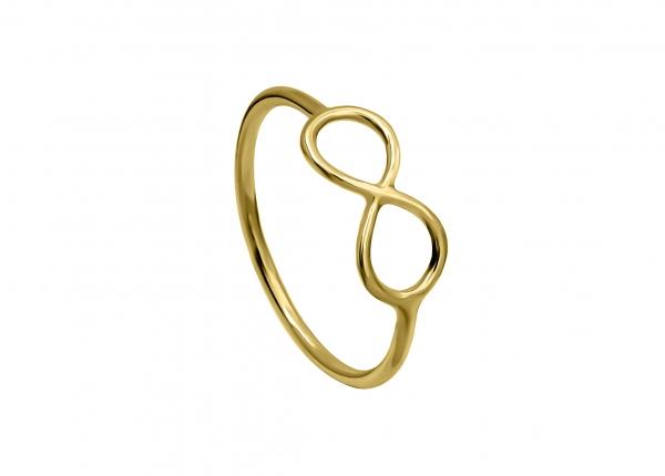 GRAV infinity Arany 14K Gyűrű
