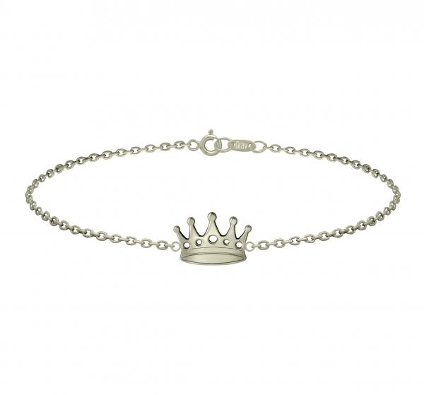 GRAV crown Arany 14K Karkötő