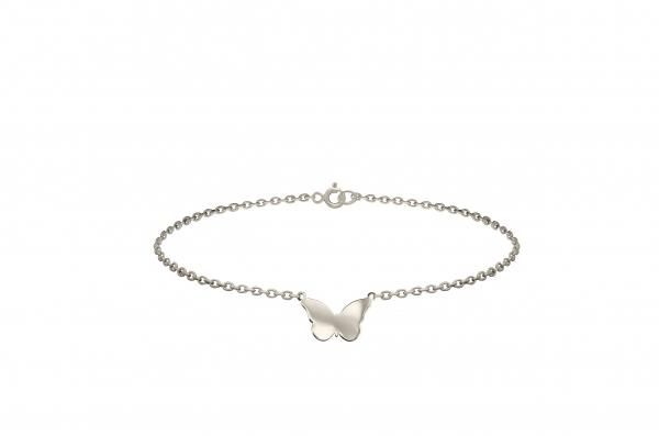Grav Butterfly Arany 14k Karkötő