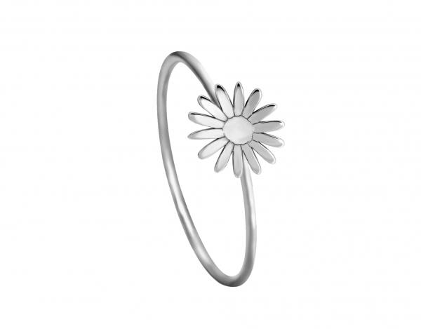 GRAV bloom Ezüst 925 Gyűrű