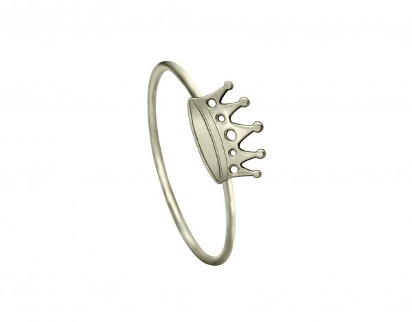 GRAV crown  Arany 14K Gyűrű