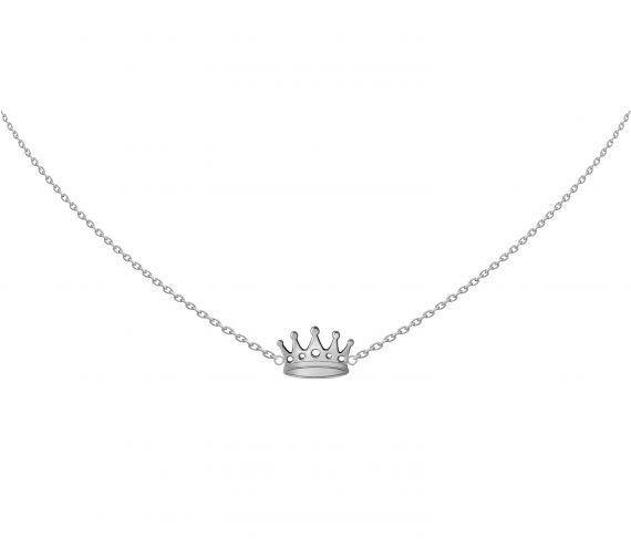 GRAV crown Ezüst 925 Nyaklánc