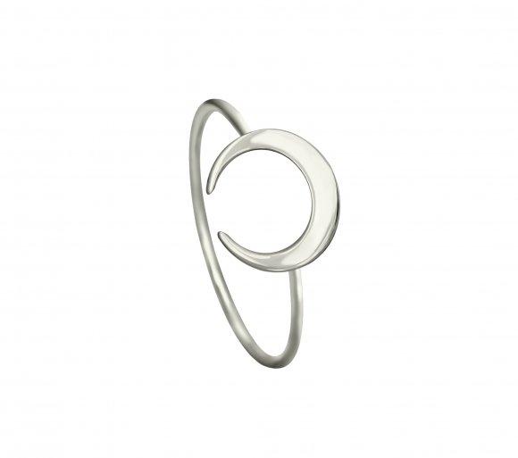 Grav Moon Arany 14k Gyűrű