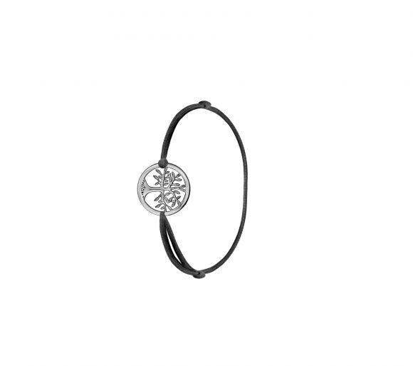 Grav Életfa Ezüst 925 Gyűrű
