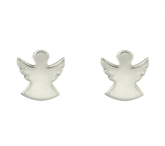 GRAV angel Arany 14K Fülbevaló