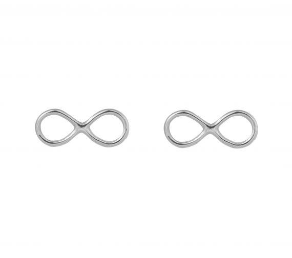 GRAV infinity Ezüst 925 Fülbevaló