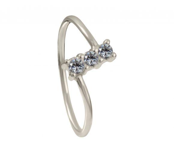 Grav Chloe Arany 14 Gyűrű