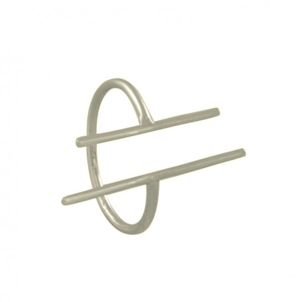 GRAV river Arany 14K Gyűrű