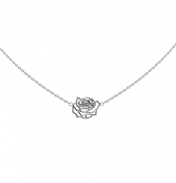 GRAV rose Ezüst 925 Nyaklánc