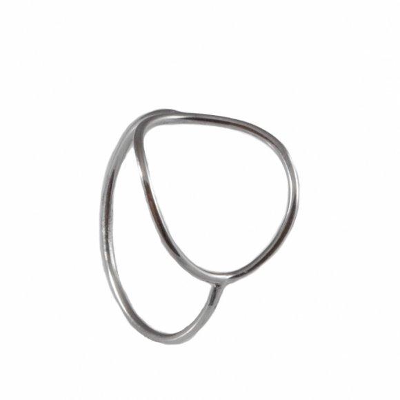 GRAV Ezüst 925 Gyűrű
