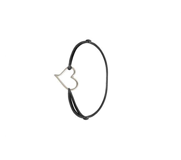 Grav Kontúr Belle Arany 14K Gyűrű