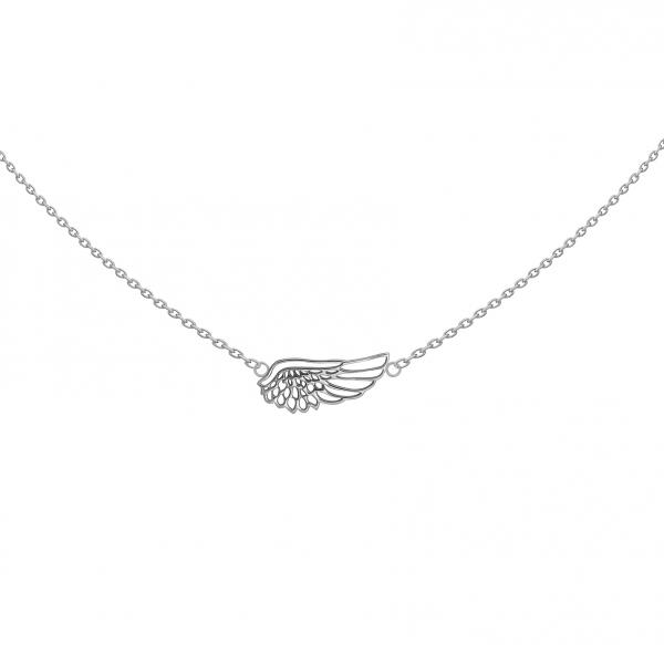 GRAV angel wing Ezüst 925 Nyaklánc