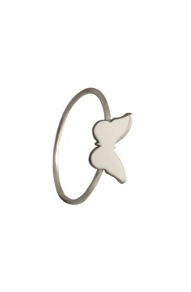 Grav Butterfly Arany 14k Gyűrű