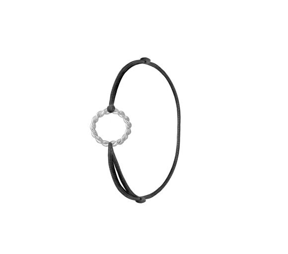 Grav Nolita Kör Ezüst 925 Gyűrű