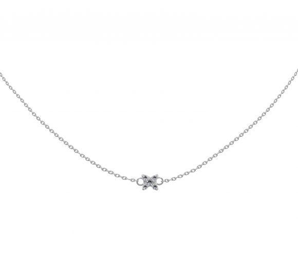 GRAV Sparc Star Ezüst 925 Nyaklánc