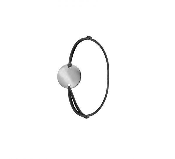 Grav Kör Ezüst 925 Gyűrű