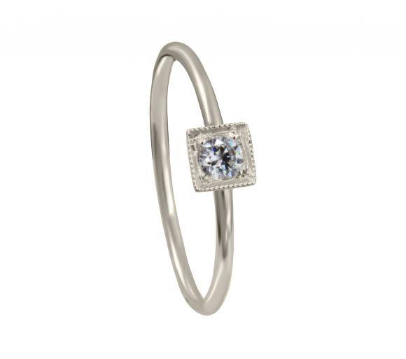 GRAV Chloe arany 14K gyűrű