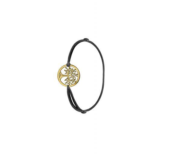 Grav Életfa Arany 14K Gyűrű