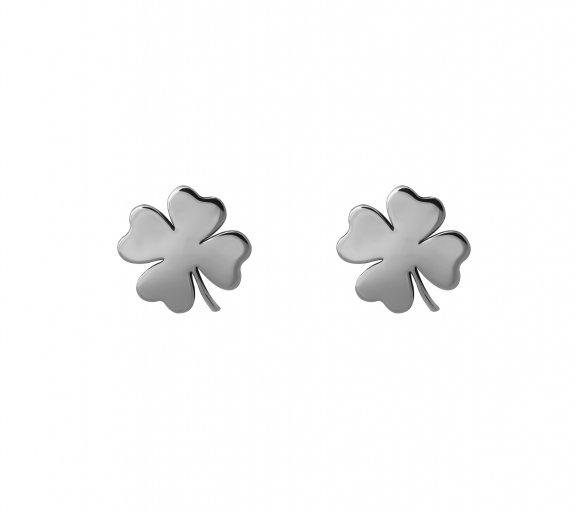 GRAV luck Ezüst 925 Fülbevaló