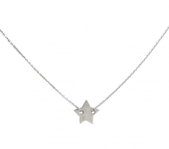GRAV star Arany 14K Nyaklánc