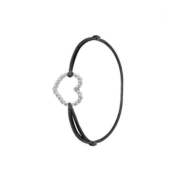 Grav Nolita Szív Ezüst 925 Gyűrű