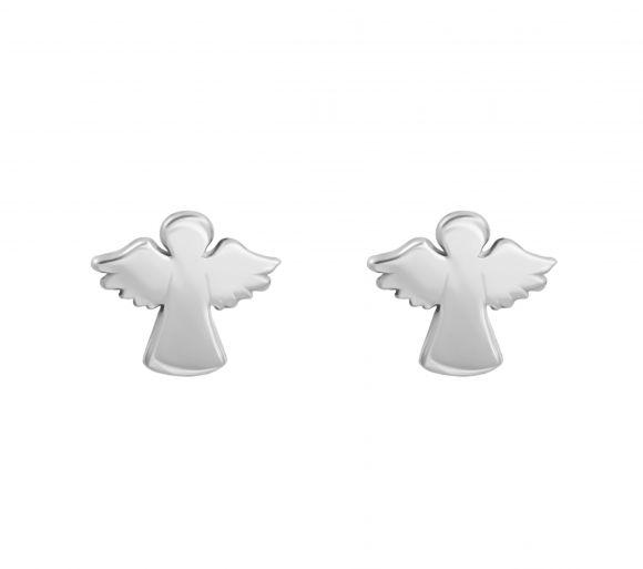 GRAV angel Ezüst 925 Fülbevaló