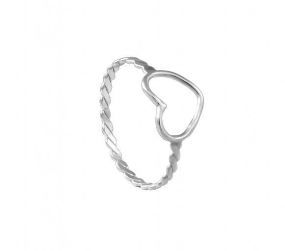 Grav Nolita Ezüst Gyűrű
