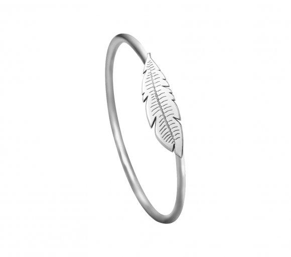 GRAV Feather Ezüst 925 Gyűrű