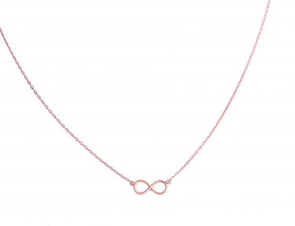 GRAV infinity Arany 14K Nyaklánc