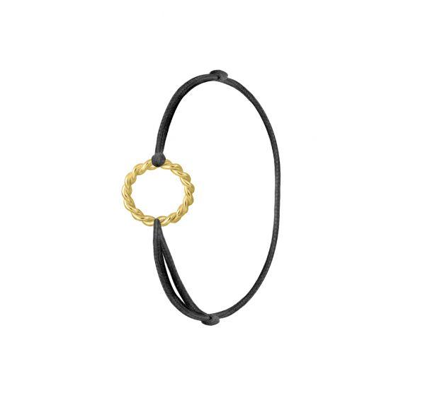 Grav Nolita Kör Arany 14K Gyűrű